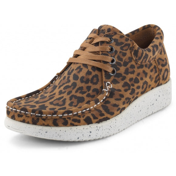 Nature Footwear, Anna - Leopard