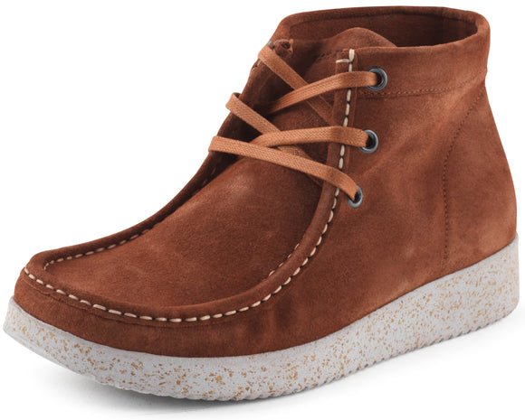 Nature Footwear, Emma - Mahogany