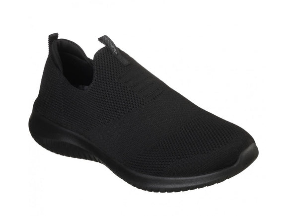 Skechers, Ultra Flex - Black