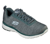 Skechers, Flex Appeal - Oliven