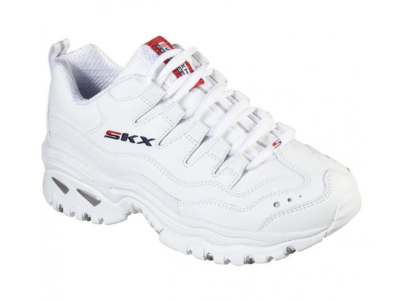 Skechers, Energy Timeless Vivion - White