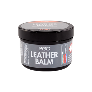 2GO, Leather balm
