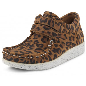 Nature Footwear, Ask - Leopard
