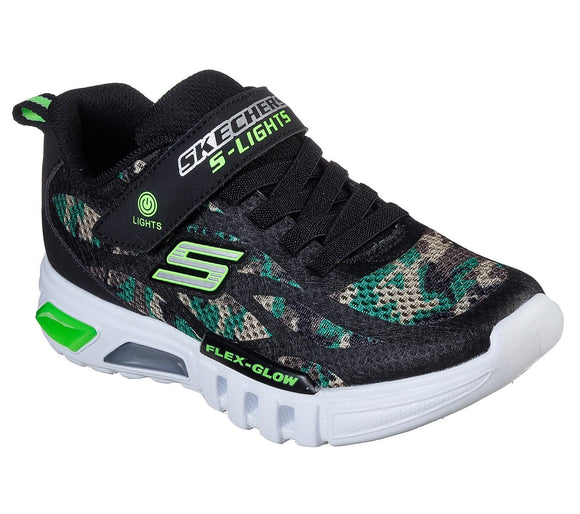 Skechers, Lights - Camo