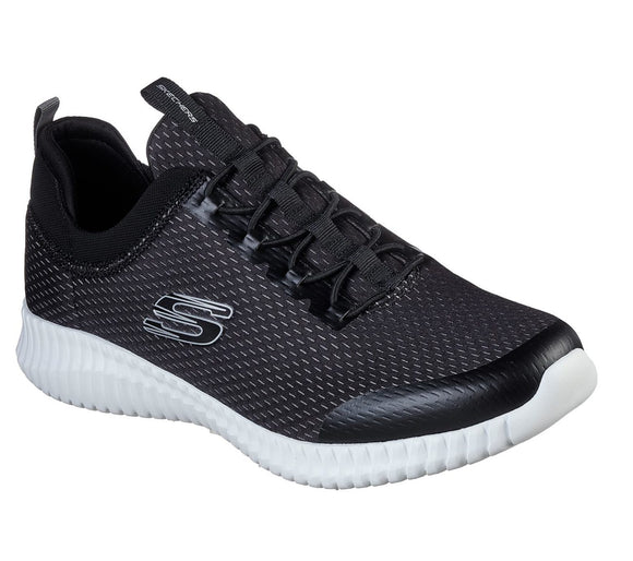 Skechers, Mens Elite Flex - Sort