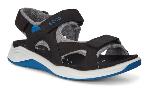 Ecco, X-Trinsic K - Black/Blue