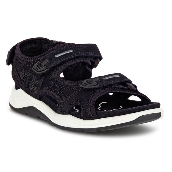 Ecco - X-Trinsic K Black Simba, Sort