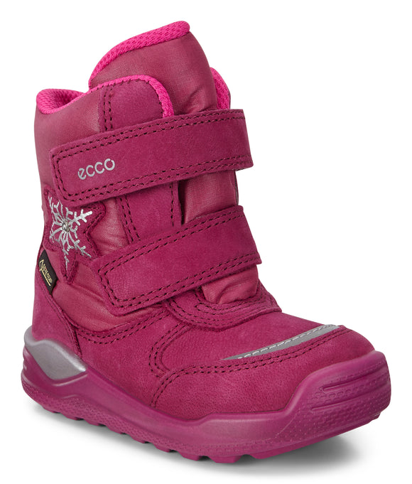 Ecco, Urban Mini - Pink