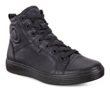 Ecco, Soft 7 Teen - Black Dragonfly