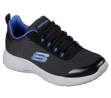 Skechers, Turbo Dash - Sort