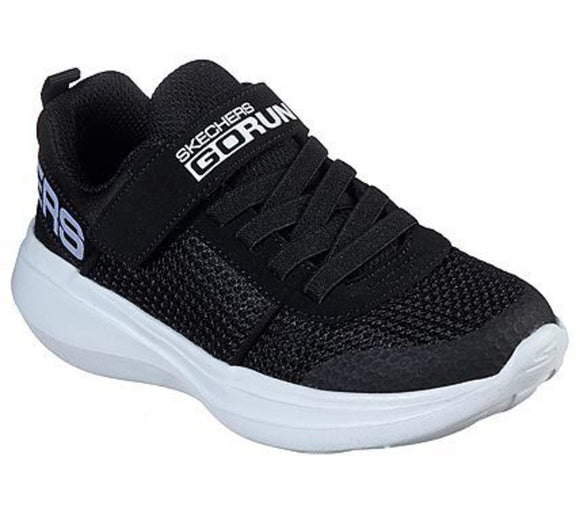 Skechers, GoRunFast - Sort