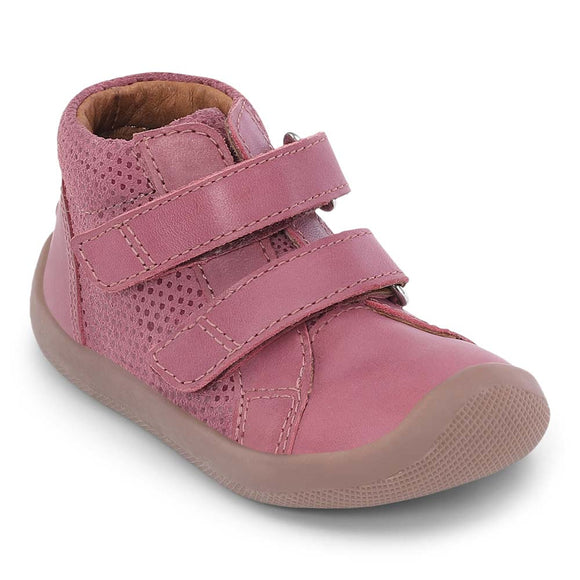 Bundgaard, The Walk Velcro - Pink