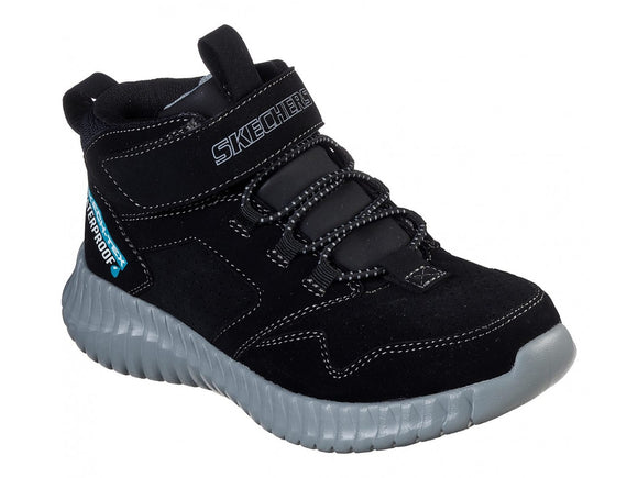 Skechers, Elite Flex - Black
