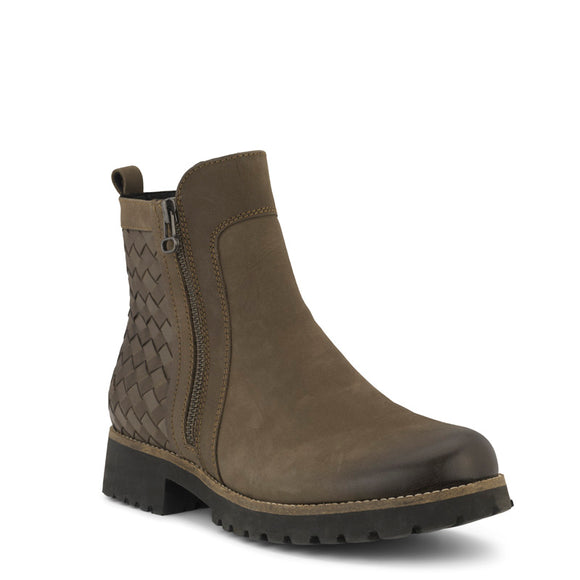 Green Comfort, Strike Boot - Taupe