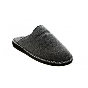 Home Slippers - Grey