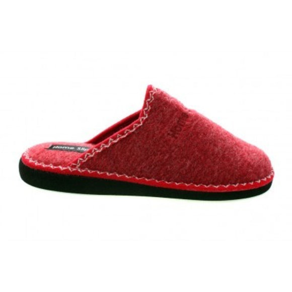 Home Slippers - Coral