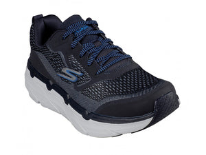 Skechers, Max Cushion - Navy