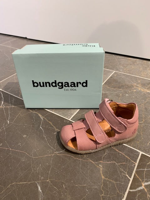Bundgaard Sandal, Ranjo - old rose