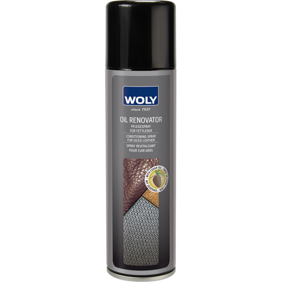 Woly Oil Renovator - Neutral