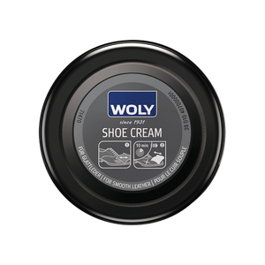 Woly Shoe Cream - Vælg farve