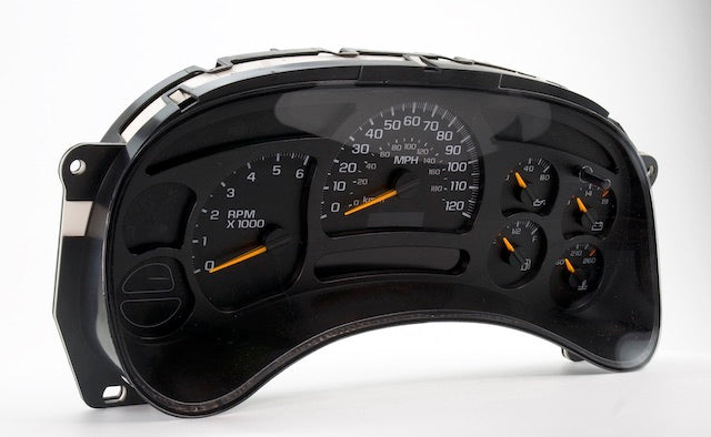 Instrument Cluster Buyer's Guide