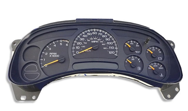 What Is An Instrument Cluster And Why Is It Important?