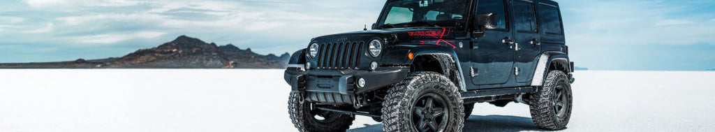 Common Jeep Problems for acceleration