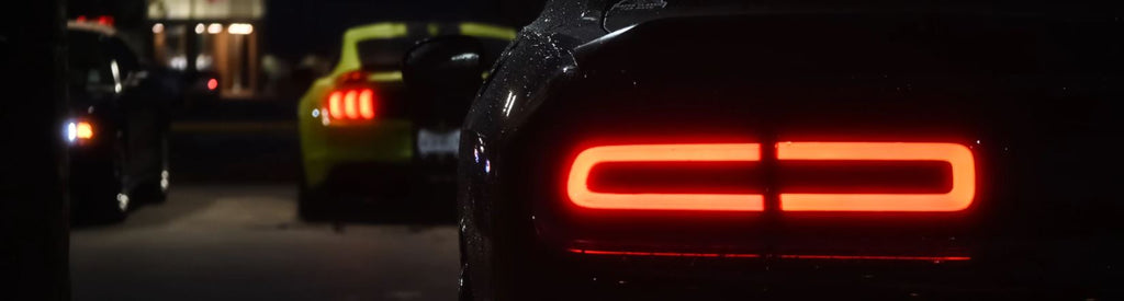 Dodge charger, durango, challenger ready to accelerate