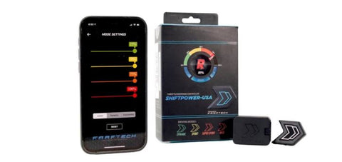 ShiftPower Throttle Response Controller Product Image