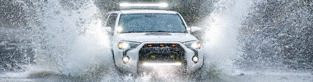 Toyota Tacoma accelerating better with throttle response
