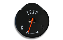 Load image into Gallery viewer, 1964-1965 Ford Mustang, Falcon, & Ranchero Temperature Gauge