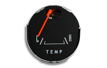 Load image into Gallery viewer, 1965-1966 Ford Mustang Temperature Gauge