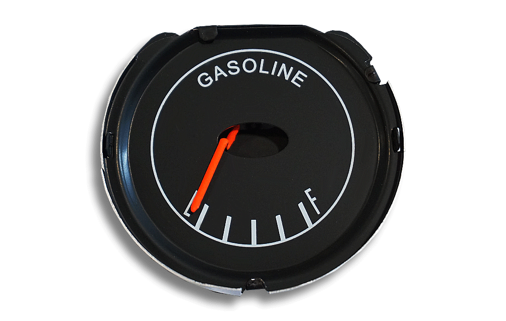 1967-1968 Ford Mustang Fuel Gauge