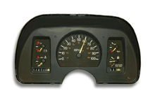Load image into Gallery viewer, 1990 Pontiac Sunbird Instrument Cluster Replacement