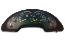 Load image into Gallery viewer, 1992 Pontiac Grand AM Instrument Cluster Repair
