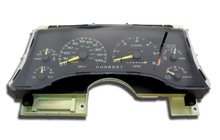 Load image into Gallery viewer, 1994 - 1997 GMC Jimmy & Sonoma - Instrument Cluster Repair