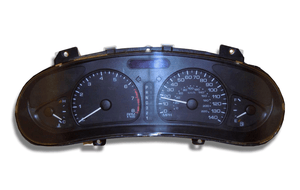 2000 Oldsmobile Intrigue - Instrument Cluster Replacement