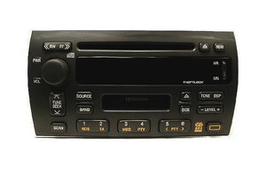 1998 Cadillac Catera Cassette CD Player Radio Replacement