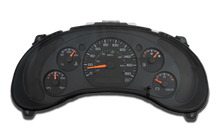 Load image into Gallery viewer, 2000 to 2001 GMC Jimmy - Instrument Cluster Repair