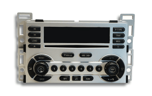 2005 Chevrolet Equinox CD Player Radio Replacement