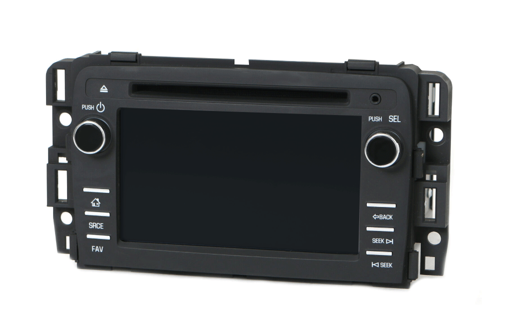 2013 Buick Enclave Receiver CD Player HD XM TouchScreen Radio Replacement
