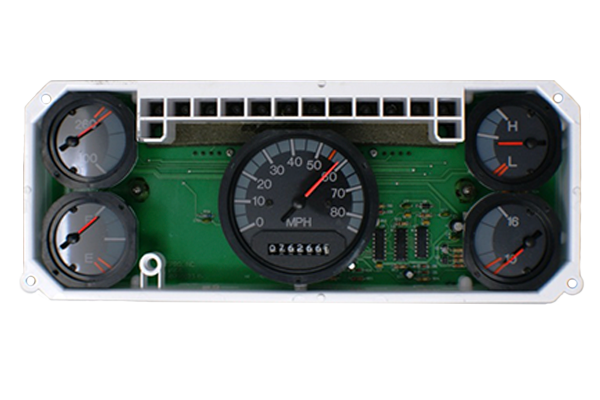International Instrument Panel 2042695C91 Cluster Repair