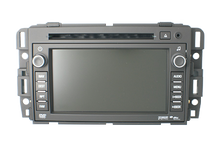 Load image into Gallery viewer, 2008 - 2009 Chevrolet Tahoe AM/FM/CD GM Radio Replacement