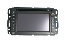 Load image into Gallery viewer, 2012-2014 Suburban Tahoe Silverado Yukon Sierra DVD & Nav Radio Replacement