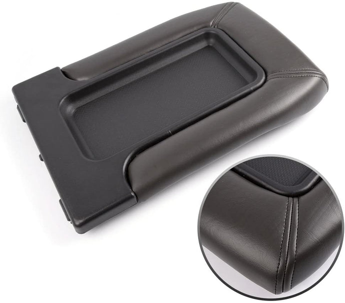 Center Console Lid Kit Replacement For GMC, Chevrolet & Cadillac