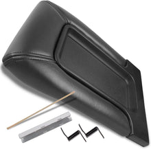 Load image into Gallery viewer, Center Console Lid Kit Replacement For GMC, Chevrolet & Cadillac