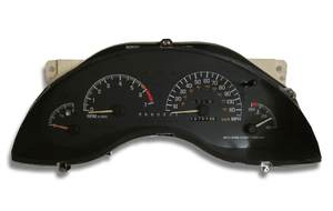 1997 - 2003 Pontiac Grand Prix - Instrument Cluster Replacement
