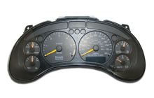Load image into Gallery viewer, 1998 - 1999 GMC Jimmy & Sonoma - Instrument Cluster Repair