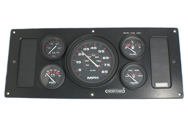 Freightliner Instrument Panel A22-54464-000  Cluster Repair