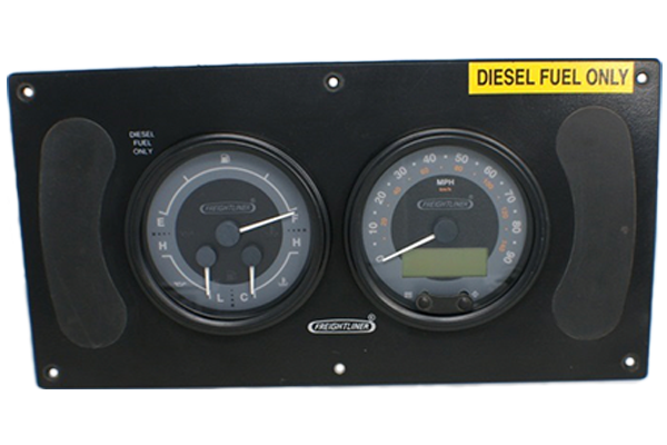 Freightliner Instrument Panel A22-69698-000  Cluster Repair
